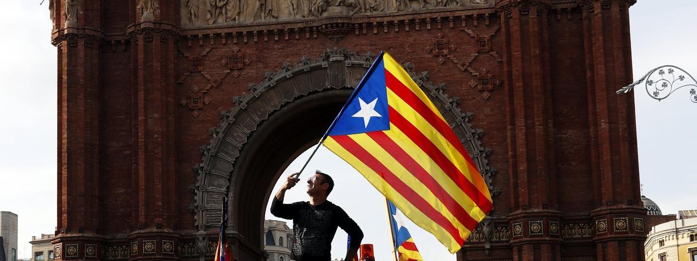 Katalonia Barcelona