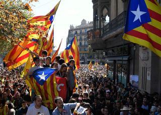 Brexit po katalońsku