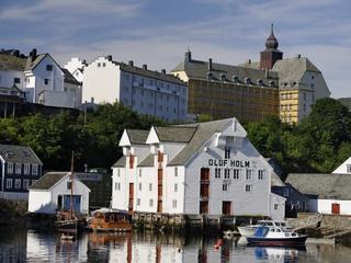 Norwegowie mogą spać spokojne. Ich państwo zebrało już ponad bilion dolarów oszczędności