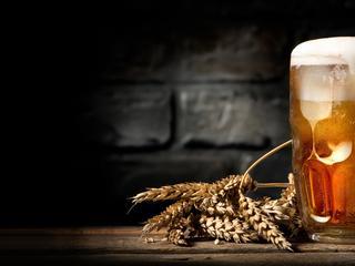 Nawet małe ilości alkoholu uszkadzają mózg
