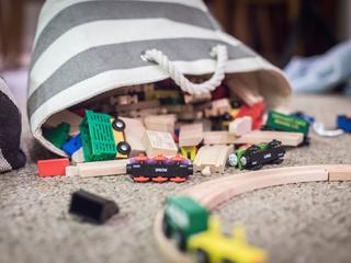 Uważaj, jakie zabawki kupujesz swojemu dziecku