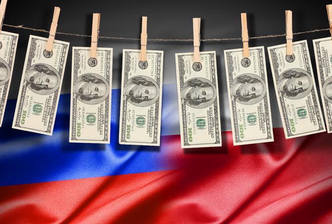 Miliony dolarów z Rosji wyprano w Polsce. Co na to władze?