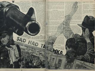 90 lat temu powstała pierwsza polska grupa mafijna
