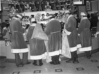Boże Narodzenie za Gierka, czyli święta w PRL-u