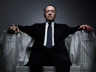 """Netflix chwali się wielką płachtą reklamową w centrum Warszawy. """"To raczej antyreklama!"""""""