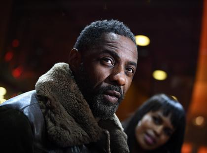 Berlinale 2018 - Yardie screening