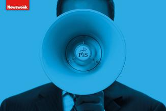 Skąd posłowie PiS wiedzą, co mówić w mediach? Oto instrukcje