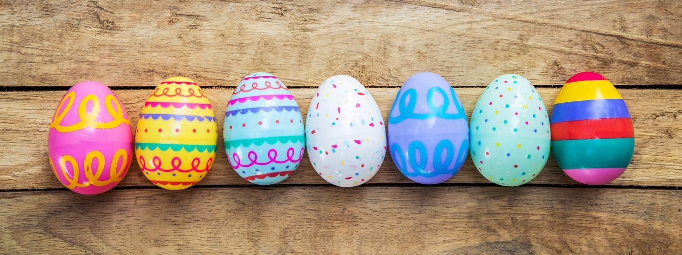 jajka, święta, wielkanoc