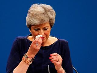 Wielka Brytania zostanie w UE? Premier May ma tajny dokument pozwalający unieważnić Brexit