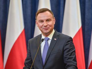 Prezydencki minister: Projekty ustaw Dudy bardzo bliskie przejścia przez Sejm