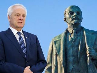 Jak Stefan Niesiołowski wysadzał Lenina w powietrze