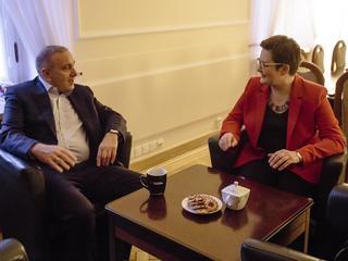 Platforma Obywatelska i Nowoczesna wystartują jako koalicja