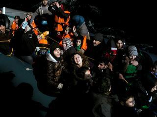 Nielegalna migracja do UE spadła aż o 60 proc.