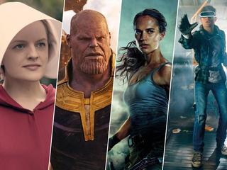 Nie tylko powrót Lary Croft. 15 filmów, które musicie zobaczyć w kwietniu