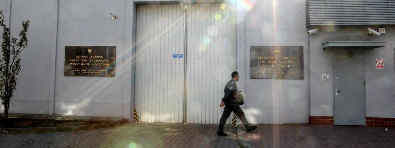 Regionalny Ośrodek Psychiatrii Sądowej