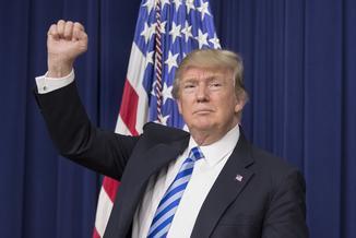 Dlaczego Trump miał rację atakując syryjską bazę lotniczą