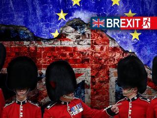 "Brexit czyli ""Armagedon"""