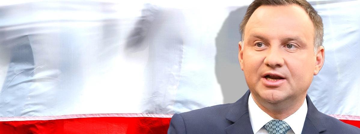 Andrzej Duda polityka PiS Prawo i Sprawiedliwość
