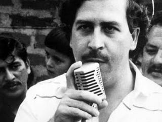Pablo Escobar. Prawdziwa twarz króla kokainy