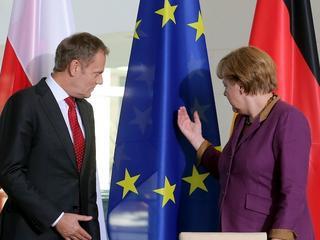 BBC: Polska i Niemcy motorem UE