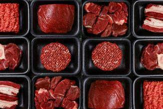 Dlaczego nie możesz żyć bez mięsa?
