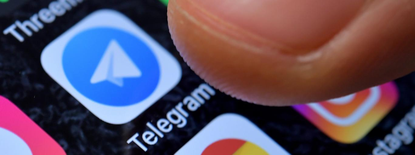 Rosja blokuje popularny komunikator Telegram