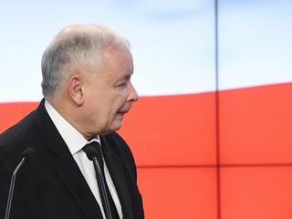 Rylski: Postać głównego bohatera podpowiedział mi Kaczyński