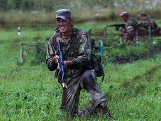 Rosyjska armia ćwiczy wojnę z Polską. Czy jest się czego bać?
