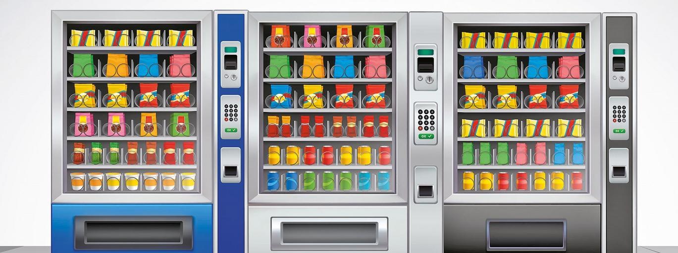 Maszyna vendingowa