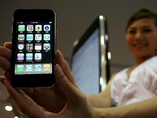 Apple nowym królem smartfonów