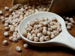 Ciecierzyca – prawdziwa skarbnica wartości odżywczych!