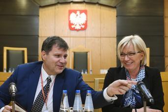 Prof. Łętowska: Są sędziowie, którzy za awans spełnią oczekiwania władzy