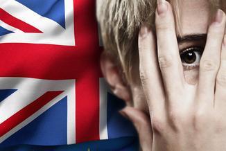 Brexit dzieje się. Co oznacza? [8 FAKTÓW]