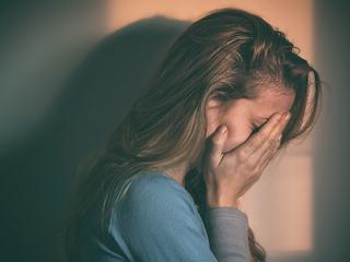 Objawy depresji w Polsce ma już co piąte dziecko