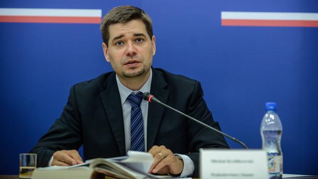 Michał Królikowski, PiS