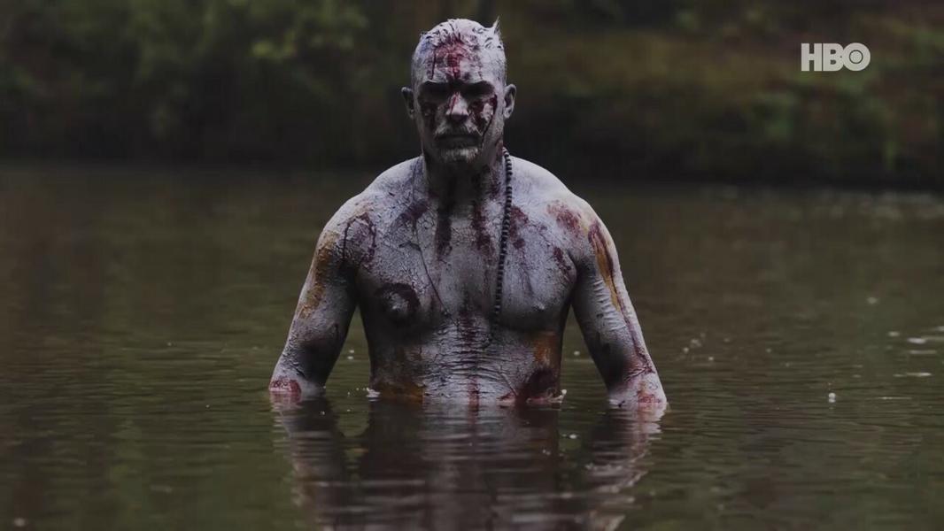 Tom Hardy w serialu Tabu
