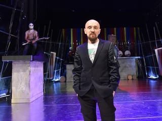 Jan Klata gorzko o tym, co PiS robi z Teatrem Starym