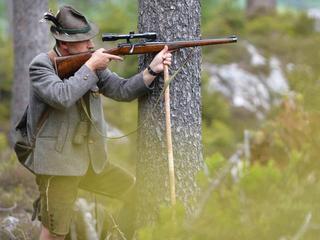 Kaczyński nie odpuści myśliwym. Chce wycofania przepisów ułatwiających polowanie