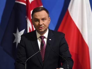 """Duda zignorowany w Australii. Polska staje się """"krajem niepoważnym"""""""