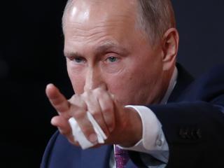 Putin otrzymał potężny cios. Jak się zemści?