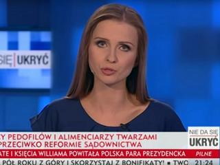 Szef TVP Info podał się do dymisji. Bugała na urlopie na żądanie