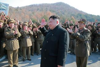 Kto powstrzyma Kima?