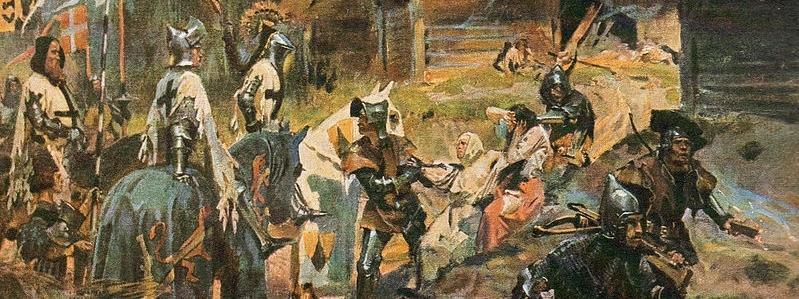 Krzyżacy Prusowie
