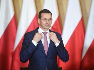 Co szykuje Polsce wicepremier Morawiecki?