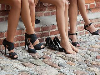 Polskie buty idą za granicę