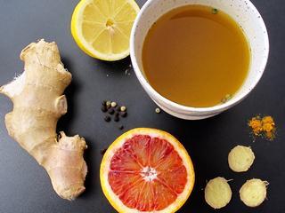 5 naturalnych sposobów na przeziębienie i grypę