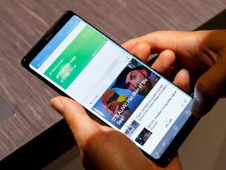 Płonący Samsung to przeszłość. Najnowszy Galaxy Note8 ma przyćmić wpadkę poprzednika (i konkurencję)