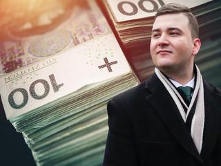 Ile Bartłomiej Misiewicz kosztował polskich podatników? Te sumy przyprawiają o zawrót głowy