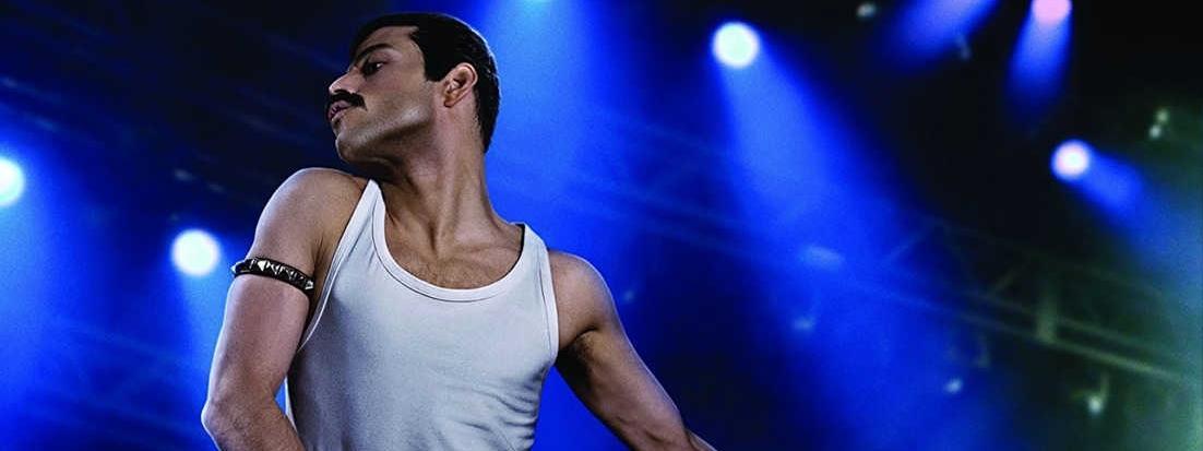 Bohemian Rhapsody, Rami Malek jako Freddie Mercury