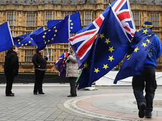 Wielka Brytania w konwulsjach Brexitu